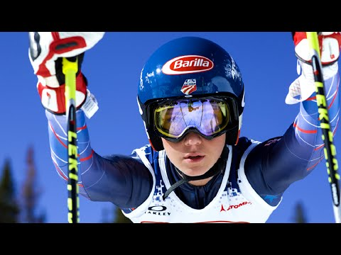 Mikaela Shiffrin • Ski Fly Dance • 2014/2015 [HD]