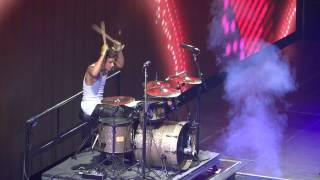 Justin Bieber Believe Tour Cologne Part 9 (FULL HD)