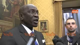 Musulmani Senegal in Italia: Siamo italiani, difendiamo la nazione dal terrore