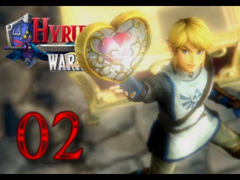 Hyrule Warriors : Partie 2 [français] thumbnail