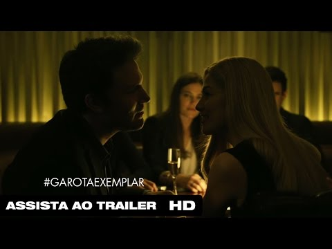 Garota Exemplar - Trailer Legendado HD
