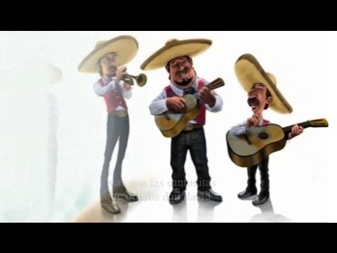 Las Mañanitas Chistosas (NUEVA VERSION)