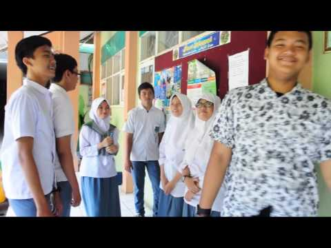 Anak SMA M 25 Pamulang
