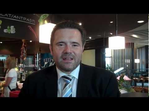 Führungswechsel bei Karstadt Duisburg - Ein Gespräch