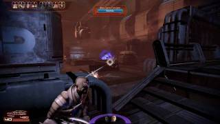 Mass Effect 2 - Adept Guide / Advanced Biotic Combos