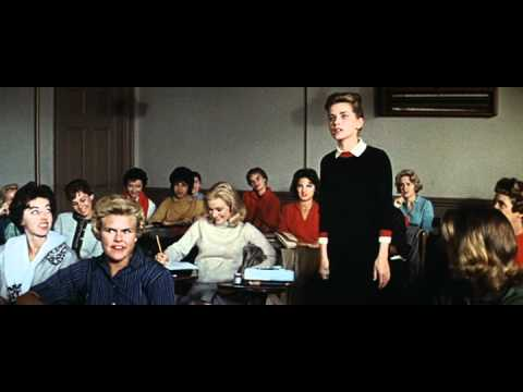 Where the Boys Are (1960) - Trailer