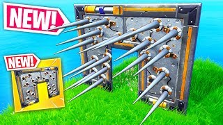 *NEW* DOOR TRAP METHOD!! - Fortnite Funny WTF Fails and Daily Best Moments Ep.1130