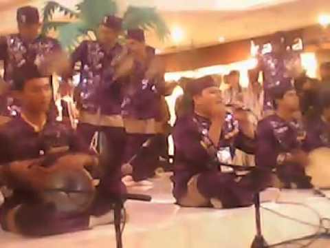 marawis al jadid - blok m plaza (final)