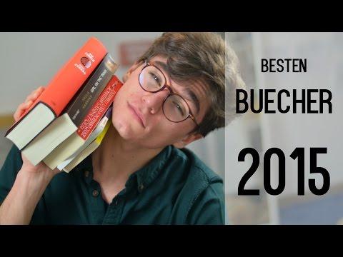 Die Besten Bücher 2015