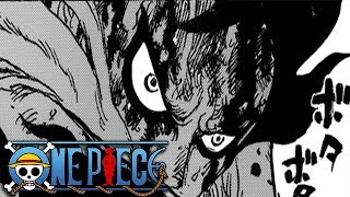 5 Star Classic - One Piece Chapter 896 Live reaction!