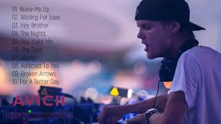 Download Lagu The BEST OF Avicii   RIP Thank you for your music 🖤 Gratis STAFABAND