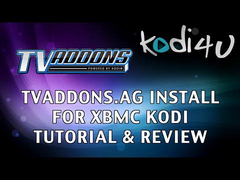 Kodi4U - XBMC Kodi Media Center