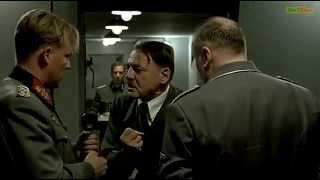 Гитлер и нерф Waffenträger auf E100 18+