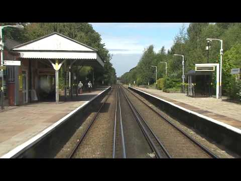 www.video125.co.uk is where you can order the Wirral Line Driver's eye view on DVD or Blu-ray. The City of Liverpool is served by Merseyrail, a suburban rail...