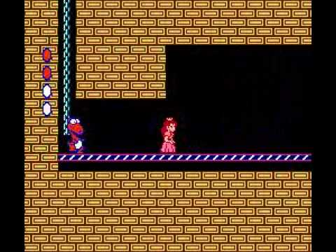 Super Mario Bros 2 - supermariobros2 part2 - User video