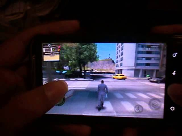 Top 5 Android Games For Mobile and Tablets 2013 - Gangstar Rio Diversion Extreme BMX Boy [Review]