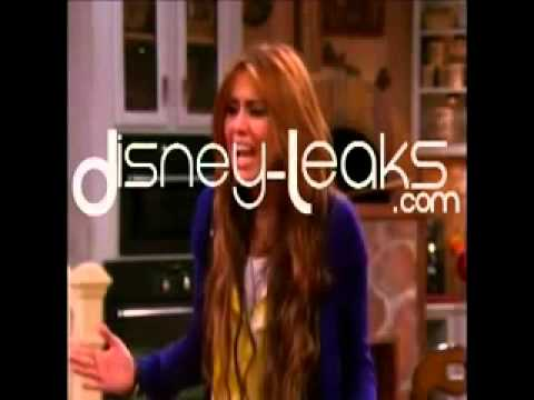 Hannah Montana Forever - Episode 9 -  I'll Always Remember You - Part 3 video