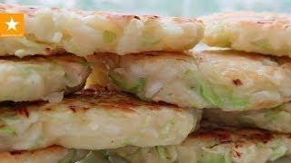 Диета! Оладьи из капусты от Мармеладной Лисицы. Рецепт без яиц и дрожжей