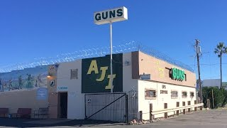 AJI Sporting Goods