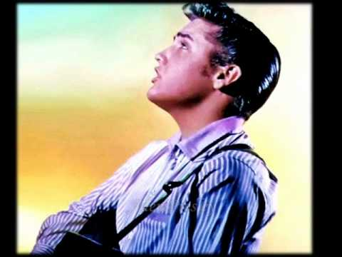 Elvis Presley - He Knows Just What I Need
