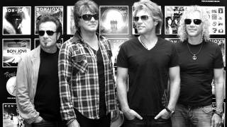 Watch Bon Jovi Love Aint Nothing But A Four Letter Word video