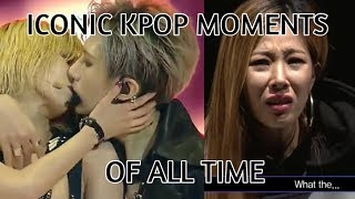 Download Lagu The most iconic kpop videos of all time! (funny/legendary moments!) Gratis STAFABAND