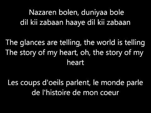 O Re Piya - Aaja Nachle By Rahat Fateh Ali Khan video
