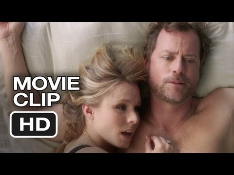 Stuck in Love Movie CLIP - Dating Sites (2013) - Kristen Bell Movie HD