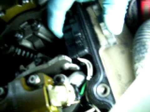 2001 F350 7.3L Turbo Diesel. UVCH