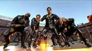 Coldplay 39 S Full Super Bowl 50 Halftime Show Feat Beyoncé Bruno Mars Nfl