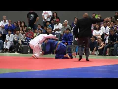 2012 USJF/USJA Jr. National Judo Championships Spokane, WA