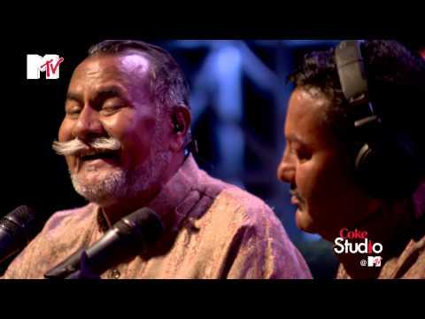 Tu Mane Ya Na ManeWadali BrothersCoke Studio  MTVS01E03