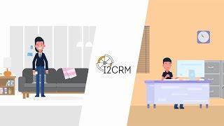 i2crm.ru - сервис интеграции Instagram и CRM-систем