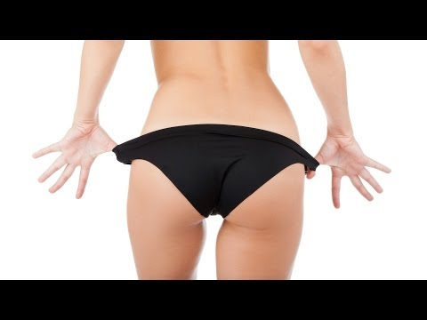 How to Choose a Pair of Panties