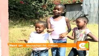 NEXT ON: Machachari