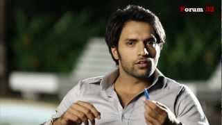 Shaleen Malhotra reveals Arjun's pen trick