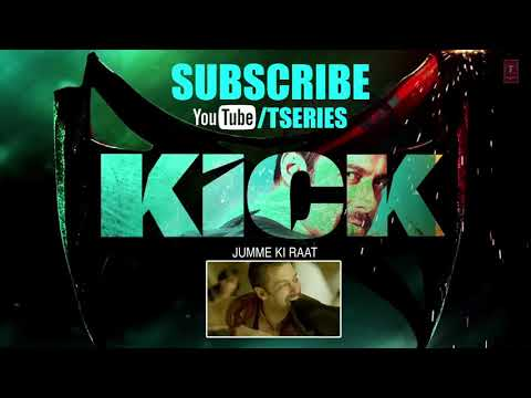 KICK: Hangover Full Audio Song | Salman Khan | Meet Bros Anjjan | Shreya Ghoshal