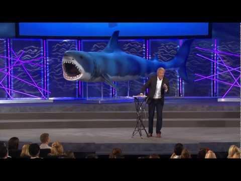 """Shark Weak"" - Part 3"