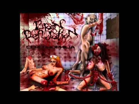 Brain Defloration - Absorbtion Of Putrid Meat video