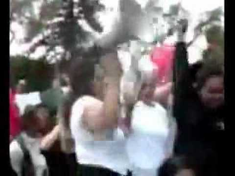 3/27/06: Oxnard Student Walkout... Video