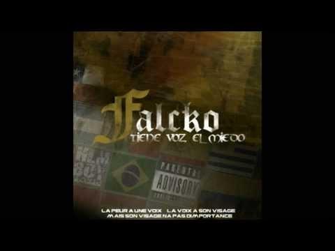 Falcko- A visage découvert