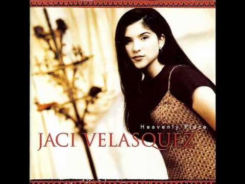 Jaci Velasquez - Un Lugar Celestial