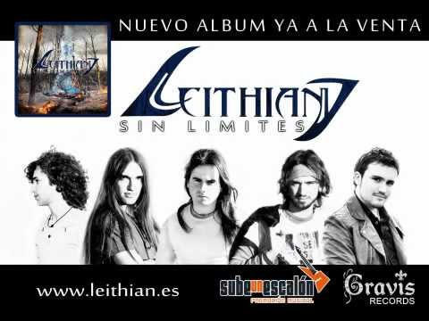 Leithian - Angel seductor