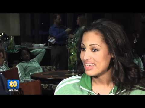 Diggins Notre Dame Basketball Skylar Diggins Notre Dame
