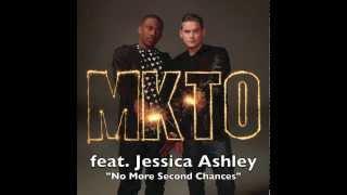 No More Second Chances
