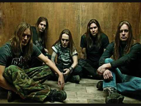 Children Of Bodom - Oops, I Did It Again (COB cover)