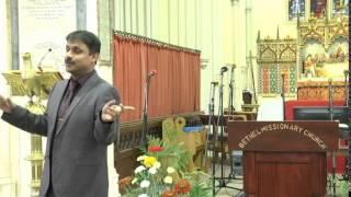 sinhala message Pastor Titus. Pirabakaran