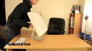 Apple iMac 21.5 Unboxing
