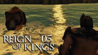 рыбалка в king of kings