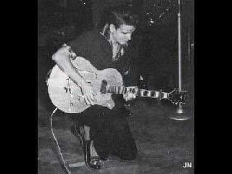 Eddie Cochran - Blue Suede Shoes